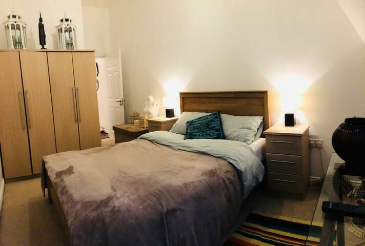 Bohemian stay over in the Heart of Killarney