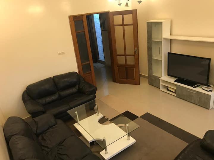 Chic Appartement 1 Chambre +Salon à Ouakam