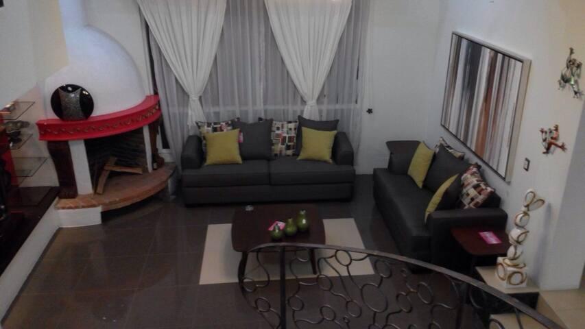 Casa ubicada en Lerma de Villada!!!