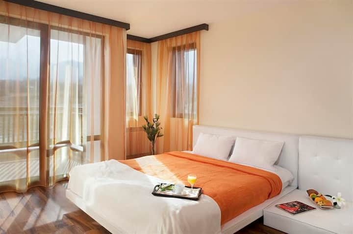 """THE APARTMENT-Spa hotel """"St. George"""""""