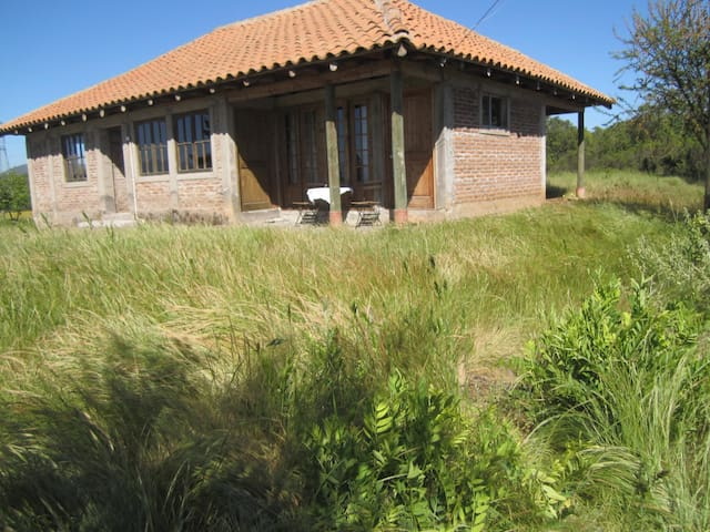 "Vacation House - ""Los Montes"""