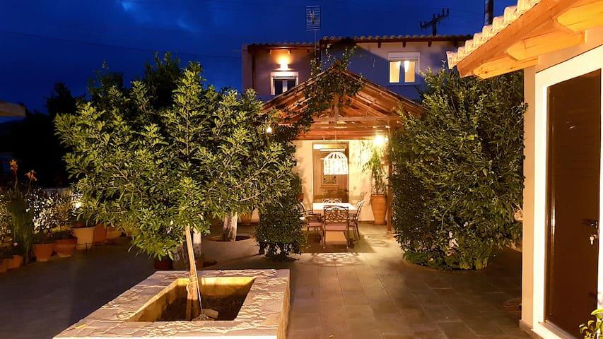 Villa Ismini - Heraklion Hersonisos  - 00000061540