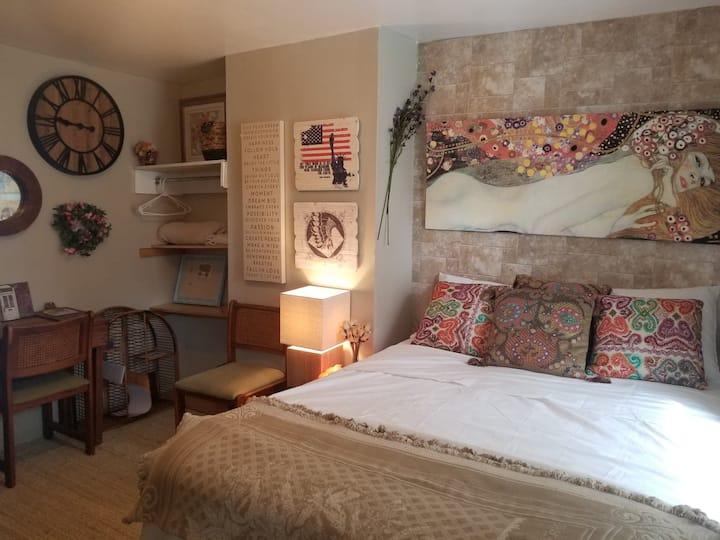 Peaceful Room in Germantown Home