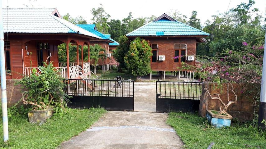 Rifalda Cottage