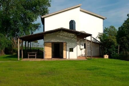 NICE VILLA IN THE HEART OF MAREMMA - Capalbio - Villa