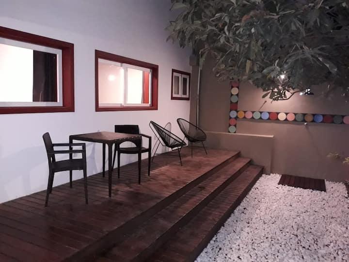 Conforto e tranquilidade em Ouro Preto