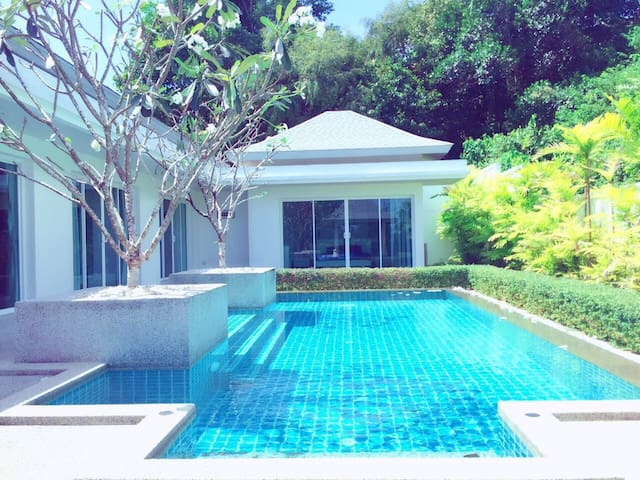 Phuket Private Villa - Chalong