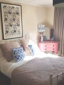Double Room, Idyllic West Woodburn, Northumberland