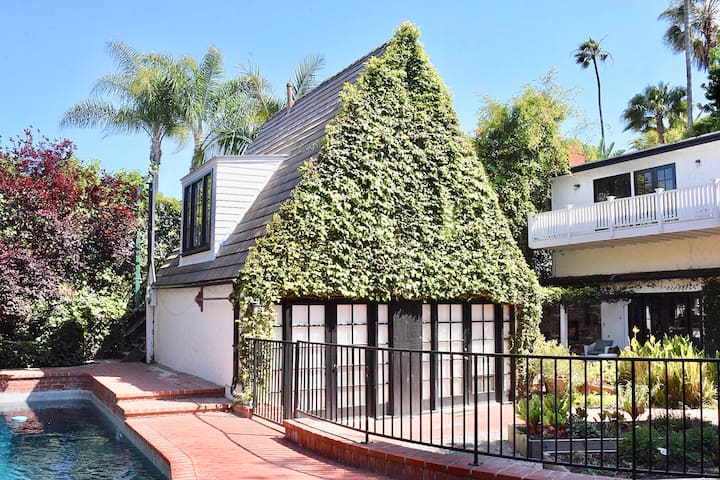Santa Monica Guest House