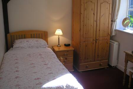 Cosy B&B single en-suite room  in Maidstone - Detling