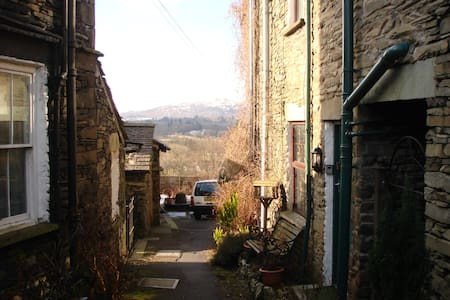 Cosy cottage in the heart of Ambleside