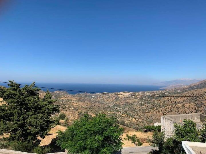 A hidden gem in south Crete!