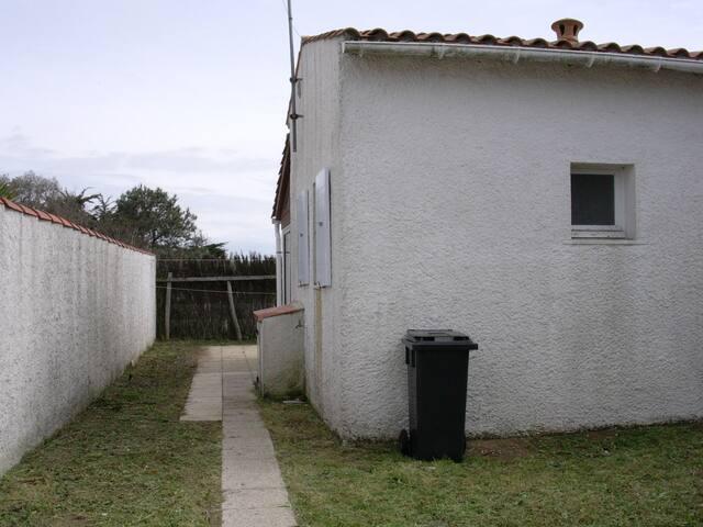 Maison de la Vernaude