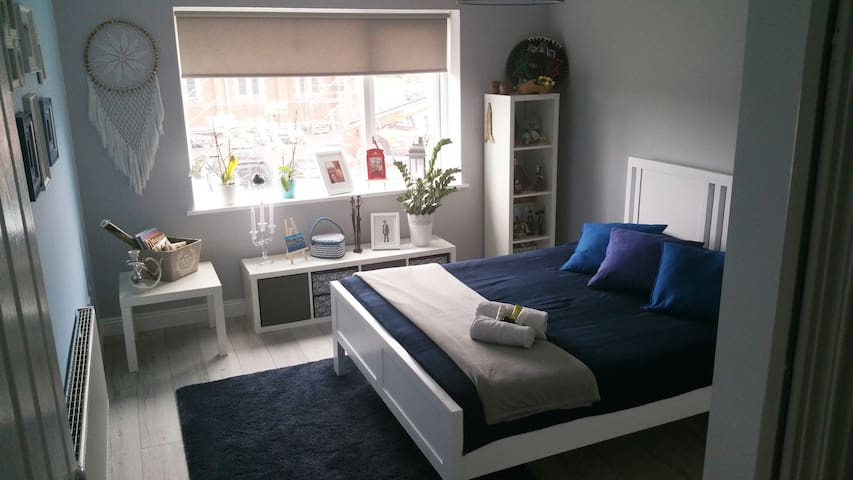 Donabate Apartament