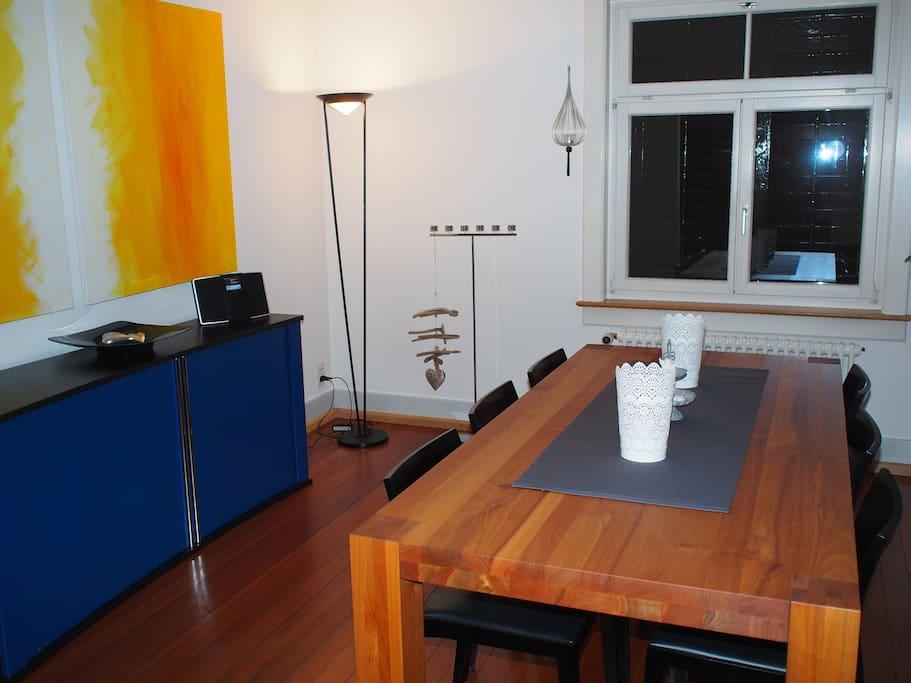 m blierte wohnung f r zwei personen wohnungen zur miete in winterthur z rich schweiz. Black Bedroom Furniture Sets. Home Design Ideas
