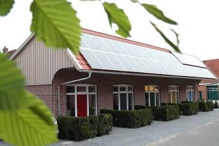 """Remise """"Am Ellenbogen"""", Wettringen - Wettringen - Apartament"""