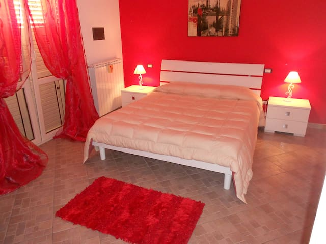 bed and breakfast '' il maggiolino' - San Pietro di Bivona - Bed & Breakfast