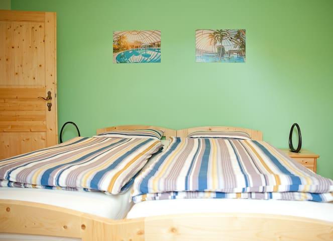 2er Schlafzimmer