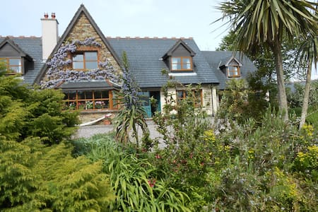 Kinsale B & B  quiet garden setting - Cork