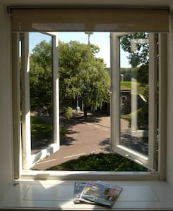 Room One-Twenty-One - Naarden - Bed & Breakfast