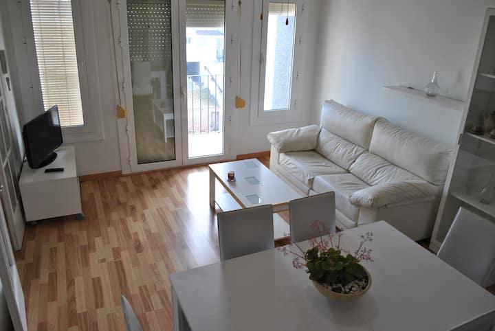 Apartament al Delta de l'Ebre
