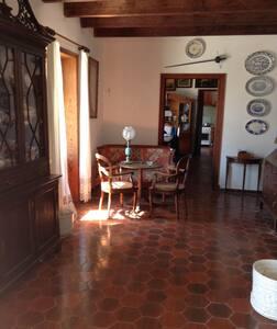 Tipica casa menorquina en S.Climent - San Clemente - 獨棟