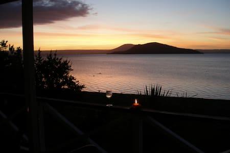 Lake Edge Rotura NZ - Lejlighed