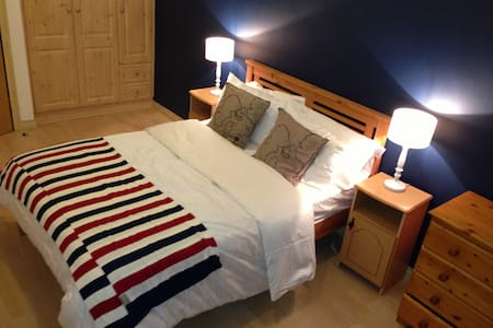 Spacious Apartment, Sea Views WIFI - Galway - Wohnung