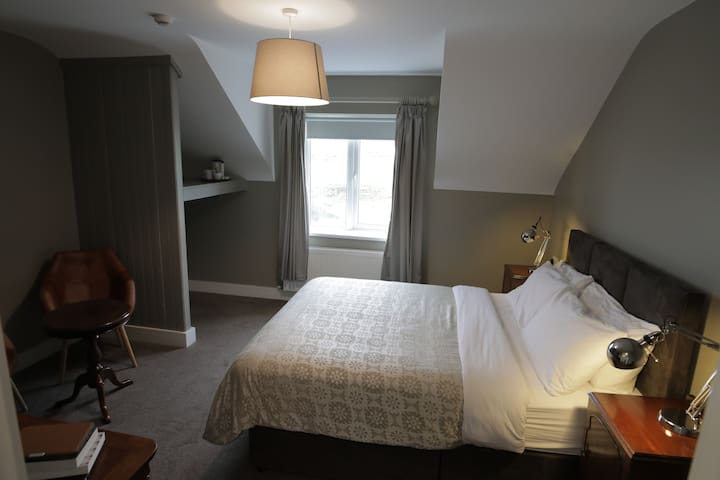 Superior Double Room @Doolin Inn