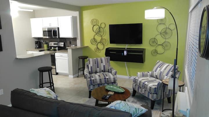 Modern Sarasota Living