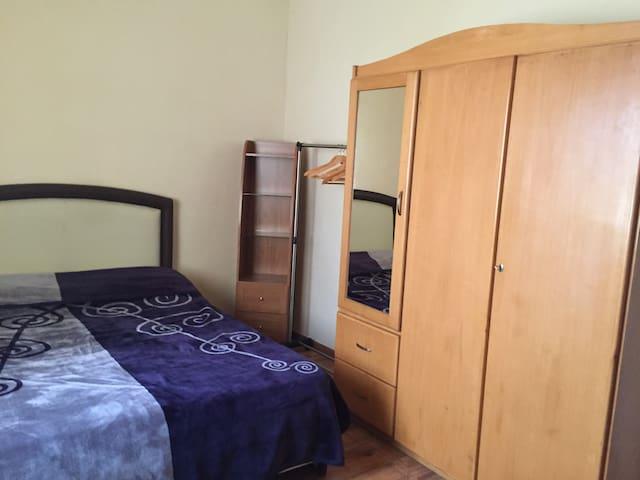 Cozy, very calm & sunny apartment near hassan tour - Rabat - Apartamento