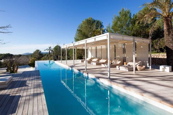Designer Villa