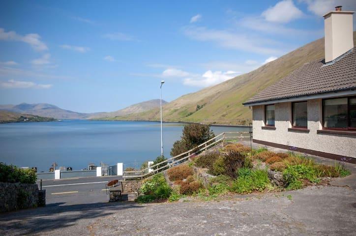 Cottage 257 - Leenane
