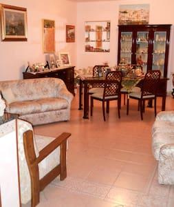 privacy-in Sciacca Sicily- - Sciacca - 别墅
