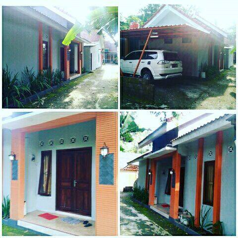 Empuk Homestay - Yogyakarta