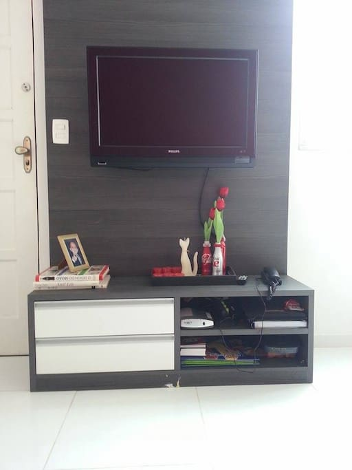 TV 40'