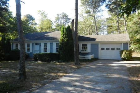 Cute Pet-Friendly Home with Private Yard - Harwich