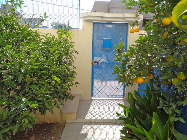 Maison Myriam - Nabeul - Apartment