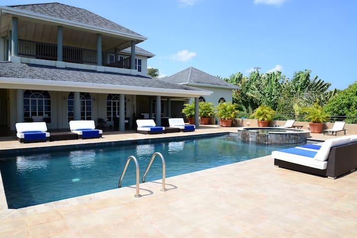 Casa Bella in Montego Bay
