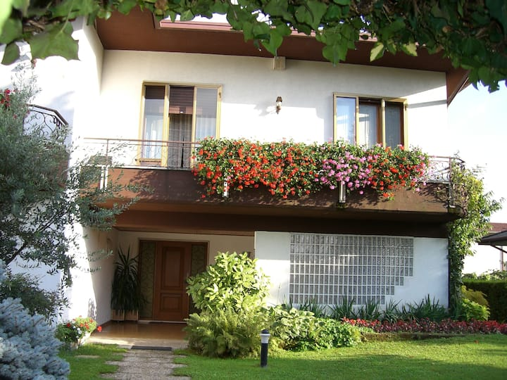 Bed & Breakfast Ponte Marchese 2