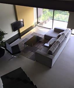 loft increible en Merida Mexico - Mérida
