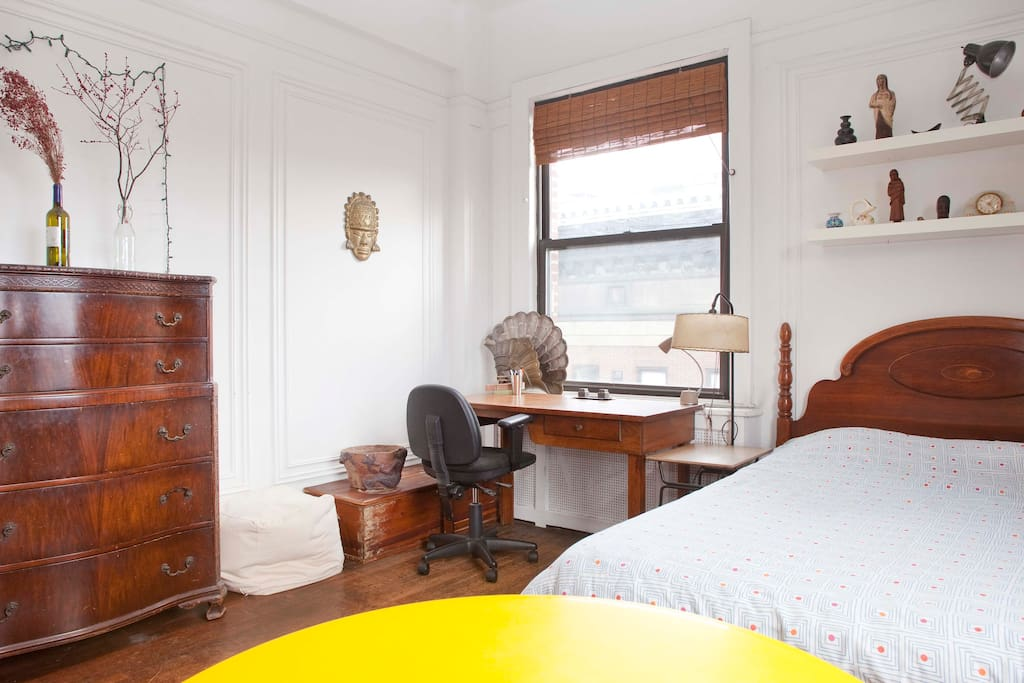 Giant Sunny Bedroom Private Bath Apartments For Rent In New York New York United States