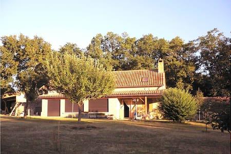 Maison à Milhac proche Sarlat - Milhac - Casa