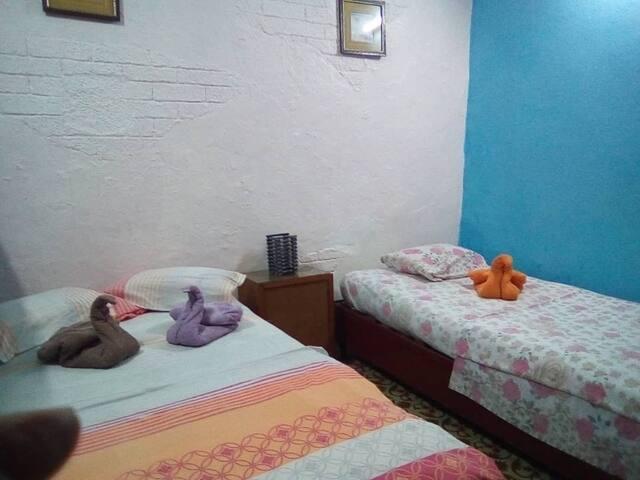 Casa Colonial Yaya y Luis Room 3