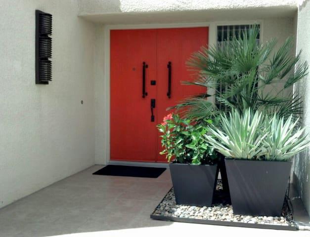 Villa San Jacinto Palm Springs - Palm Springs - Villa