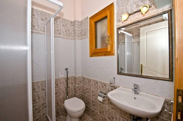 likasti apartment - Stafilos - Apartamento