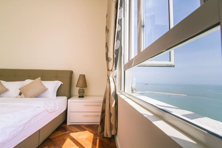 Home-Suites –  Luxury Seaview - Tanjong Bungah - Apartment