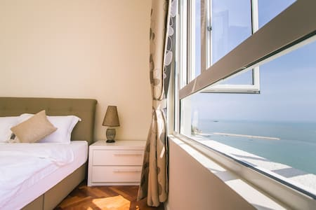 Home-Suites –  Luxury Seaview - Lakás