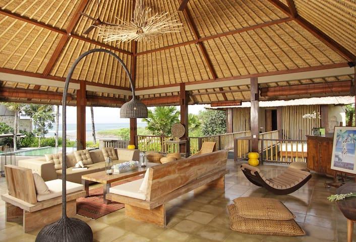 Villa Mary at Pantai Lima, Bali