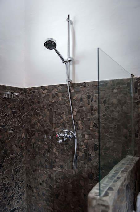 Bathroom Yin room